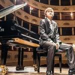 Пианист Дмитрий Маслеев вписан в анналы Конкурса им. Чайковского