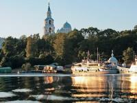 Валаам собрал православные хоры разных стран мира