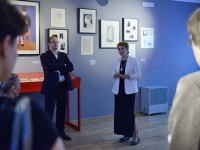 Музей Маяковского рассказывает о судьбах поэтических союзов