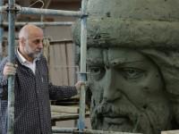 Место установки памятника князю Владимиру выберут москвичи
