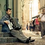 Уличных музыкантов и художников в Москве могут заставить покупать патенты