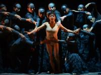 «Золушка» Балета Нюрнберга на Чеховском фестивале