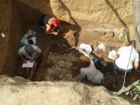 Мозаику с библейскими текстами обнаружили на юге Турции