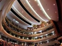 Место погибшего Ишутина в Приморском оперном театре займет Дядькова