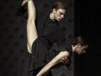 Нидерландский театр танца выступил в Большом