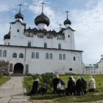 Нужно ли закрывать Соловки?