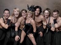 Балет TODES покажет в Петербурге спектакль «Танцуем любовь»