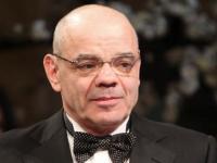Путин: Константин Райкин обогатил театр и кино яркими работами