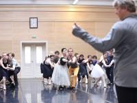 Мировая премьера балета «Герой нашего времени» проходит с 22 по 26 июля