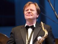 В «Музеоне» прошел концерт Московского джазового оркестра