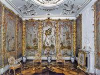 Китайский дворец в Ораниенбауме открыл для посетителей новые залы