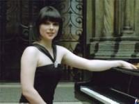Екатерина Мечетина дала концерт в Московской филармонии