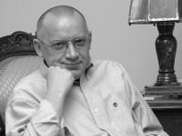 Умер Сергей Арцибашев