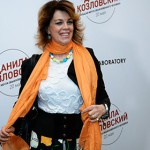 Баку объявил Любовь Казарновскую персоной нон-грата