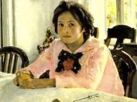Третьяковская галерея готовит выставку произведений Валентина Серова