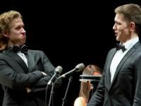 Певцы академии Мариинки представят оперу Шостаковича в Лондоне