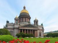При Исаакиевском соборе может быть открыт музей в случае передачи РПЦ