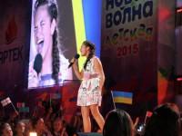Победителем «Детской Новой Волны-2015» стала конкурсантка из Мальты