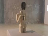 Выставка скульптур в Манеже продолжит работу, охрана усилена не будет