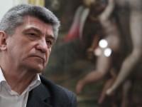 Соловьев и Сокуров представляют свое кино в Александринке