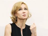 Ингеборга Дапкунайте: «Оккупированные» — фильм не о России, а норвежцах и политических кризисах