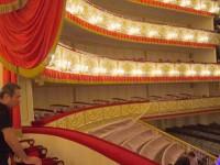 Александринский театр впервые выступит в Китае, где покажет «Ревизора»
