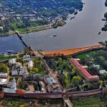 Археологи подвели итоги раскопок в Великом Новгороде