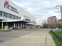 «Исход» представлен во дворе Третьяковки на Крымском Валу