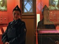 Охрану в российских музеях заменят на тревожные кнопки