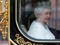 В США снимают сериал о королеве Елизавете Второй