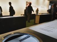 «Постскриптум после RIP» Вадима Захарова в музее современного искусства «Гараж»