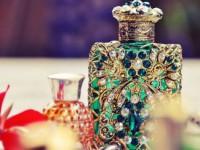 В Царском Селе устроили выставку «Придворный парфюмер»
