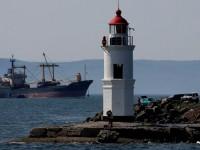 Гран-при фестиваля «Человек и море» остался во Владивостоке