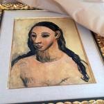 Картину Пикассо за 27 миллионов долларов пытались незаконно вывезти из Франции