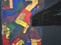 Выставка Валерия Юрлова – о взаимодействии человека и реальности