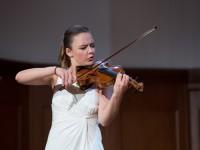 Лауреаты Конкурса имени Чайковского выступили на фестивале в Вербье