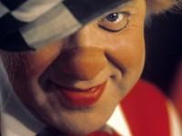 Исполняется 85 лет со дня рождения «солнечного клоуна» Олега Попова