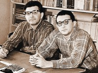 Неизданные произведения Стругацких будут опубликованы к концу года