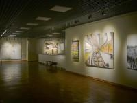 В Третьяковке развернута выставка «Метагеография: пространство – образ – действие»