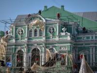 Театр имени Товстоногова готовит несколько премьер и гастроли в Баку