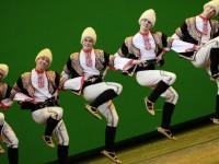 Ансамбль танца имени Моисеева выступит в Италии, Польше и Иордании
