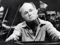 «Мелодия» выпустит 50 дисков с записями Рихтера к юбилею пианиста