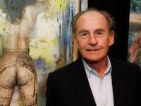 Выставка работ отца экс-президента Франции Саркози откроется в Москве