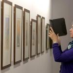 Третьяковская галерея показывает живопись и графику Павла Кузнецова