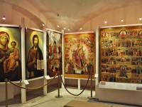 В музее имени Андрея Рублёва открылась выставка, посвящённая памяти Иосифа Волоцкого