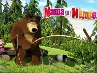 «Машу и Медведя» заменят страшилки