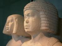 Почему человек облысел не до конца и какие причёски носили древние египтянки, гречанки и римлянки?