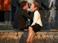 Санкт-Петербург примет театральный фестиваль «Балтийский дом»