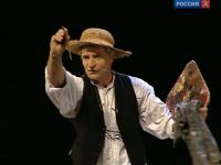 Фестиваль спектаклей для детей «Гаврош» в этом году посвятят польским театрам