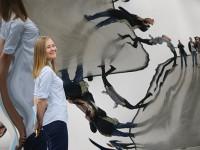 В Москве открылась выставка работ Аниша Капура